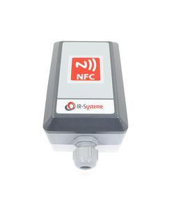 RFID/NFC sensor