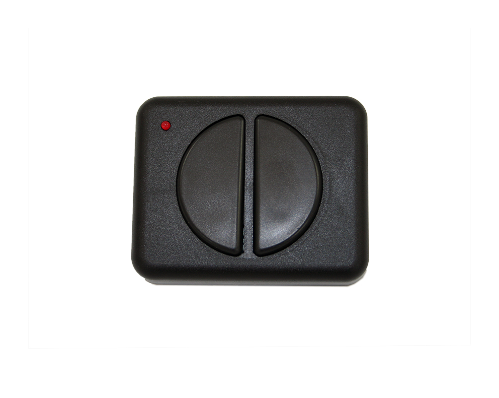 Wipptaster-rocker switch