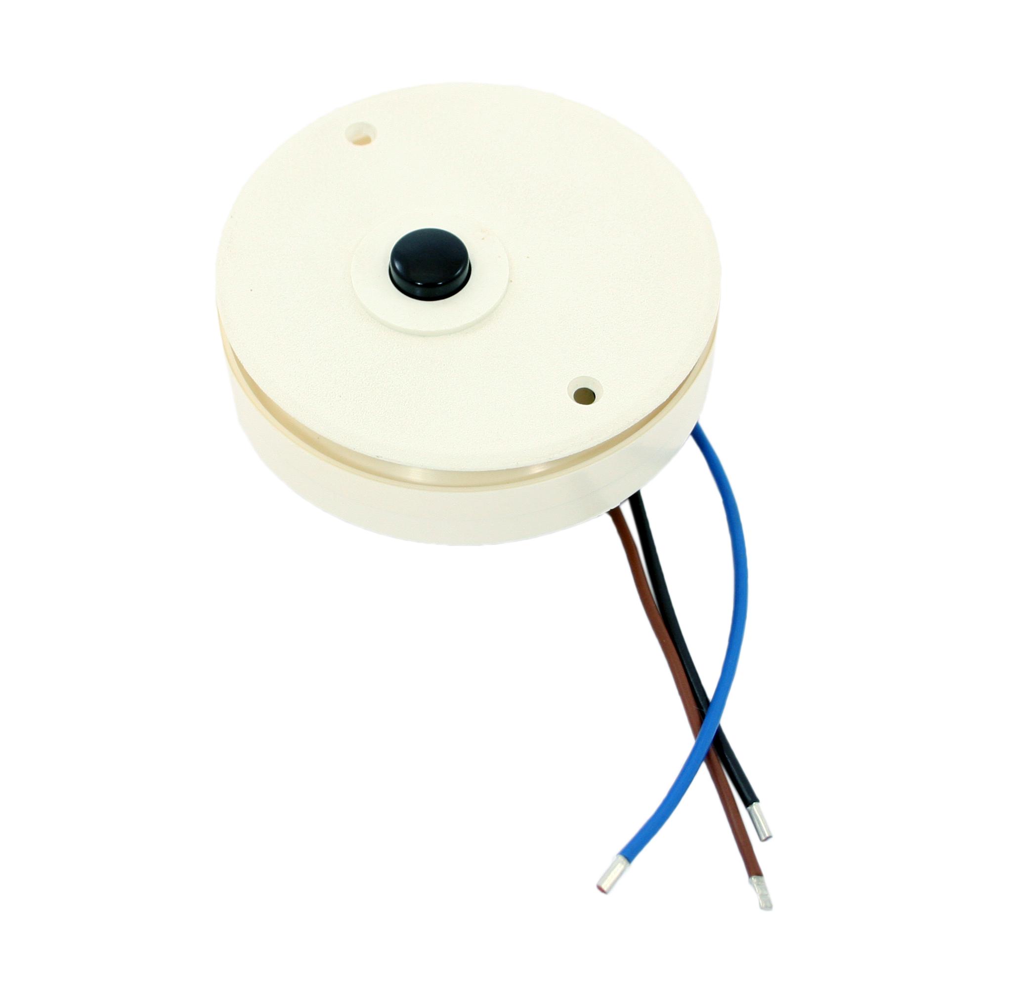 Unterputz Empfänger - flush-mounted receiver