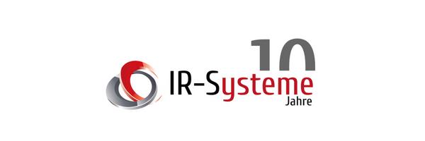2018: 10 Jahre IR-Systeme