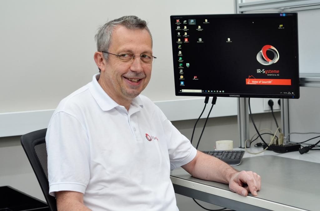 Dipl. Ing. Alexander Krichbaum